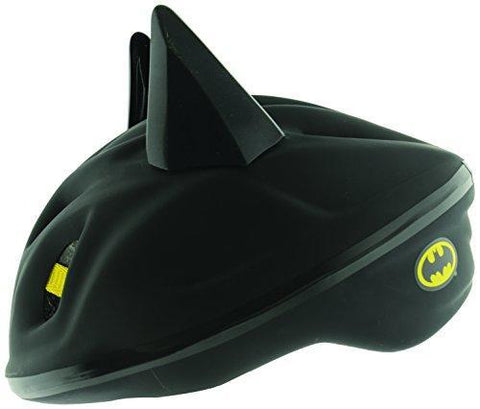 Batman Children 3D Bat Safety Helmet 53-56 cm