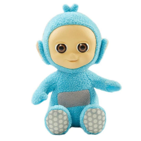 Teletubbies Giggling Tiddlytubbies Mi Mi Soft Plush Toy