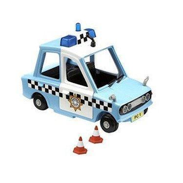 Postman Pat PC Selby's Police Car Vehicle With Accessories