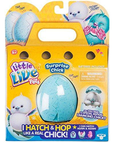 Little Live Pets Series 2 Surprise Chick