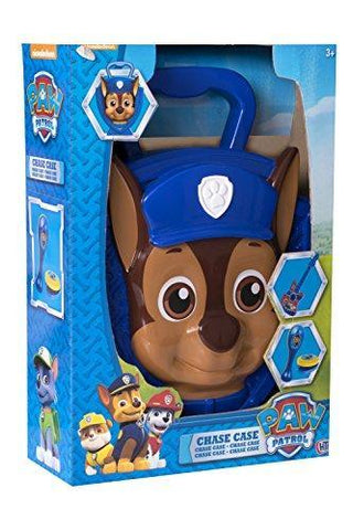 Paw Patrol Chase Carry Case Playset