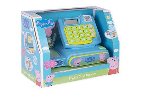 Peppa Pig Electronic Cash Register