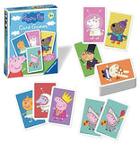 Ravensburger Peppa Pig Card Games