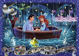 Ravensburger Disney Collector's Edition The Little Mermaid 1000 Piece Jigsaw Puzzle