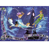 Ravensburger Disney Collector's Edition Peter Pan 1000 Piece Jigsaw Puzzle