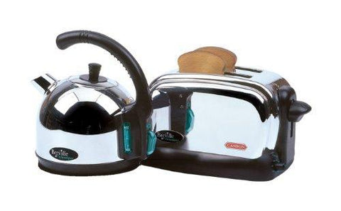 Casdon Breakfast Set - Toy Toaster and Kettle