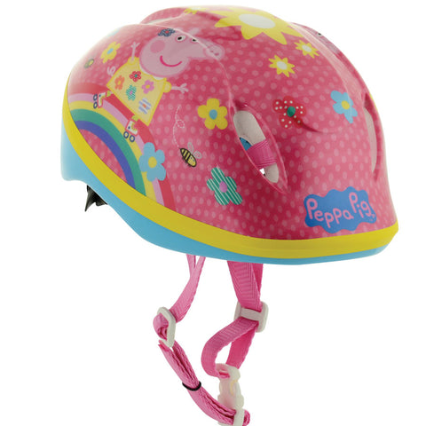 Peppa Pig Summer Safety Helmet