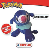 Pokemon Popplio 8'' Supersoft Plush Toy