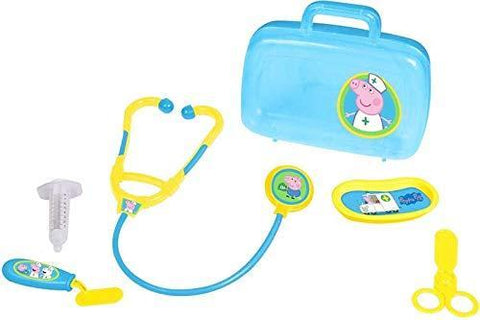 Peppa Pig Medical Carry Case