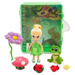 Official Disney Disney Animators' Collection Tinker Bell Playset