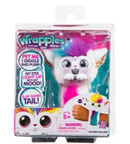 Little Live Pets Wrapples Uno Soft Plush