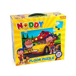 Noddy 24 Piece Floor Puzzle Jigsaw