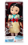 Disney Mulan Animator Doll 39cm