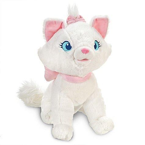 Official Disney Aristocats 38cm Marie Medium