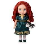 Disney Official Brave Merida Animator Collection Doll 39cm
