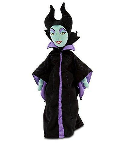 Official Disney Sleeping Beauty 56cm Maleficient Soft Toy Plush