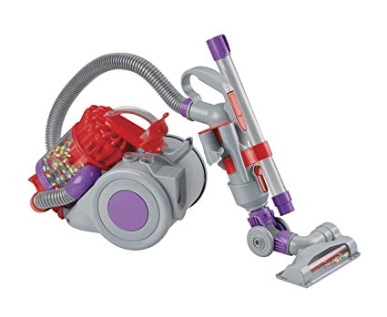 Casdon Dyson Cyclone Action Vacuum Cleaner DS22