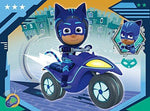 Ravensburger PJ Masks 4 in a Box (12, 16, 20, 24pc) Jigsaw Puzzles 6974