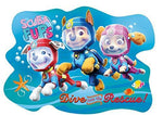 Ravensburger Paw Patrol 4 Large Shaped Jigsaw Puzzles (10,12,14,16pc) 6934