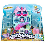 HATCHIMALS Colleggtibles Coral Castle Playset With Exclusive Figures