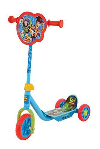 Disney Toy Story Blue Deluxe Tri Scooter