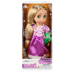 Official Disney Rapunzel Animator Doll 39cm, Tangled