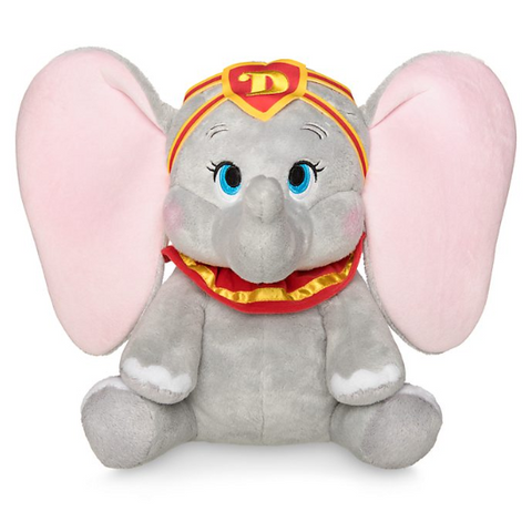 Official Disney Dumbo Special Edition Medium 40cm Soft Plush