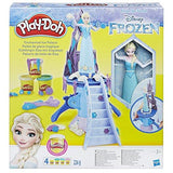 Play-Doh Frozen Enchanted Ice Palace Featuring Elsa Toy