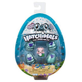 Hatchimals Colleggtibles Series 5 4 Pack & Bonus Figure Pack