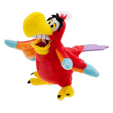Official Disney Aladdin Iago Small 23cm Soft Plush