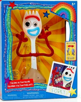 Disney Official Toy Story 4 Talking Forky Action Figure 19cm