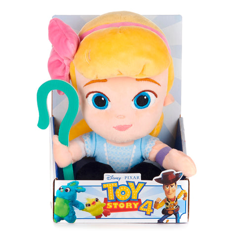 Disney Pixar Toy Story 4 Bo-Peep 25cm Soft Doll in Gift Box