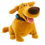 Official Disney UP Movie Dug Medium Soft Plush
