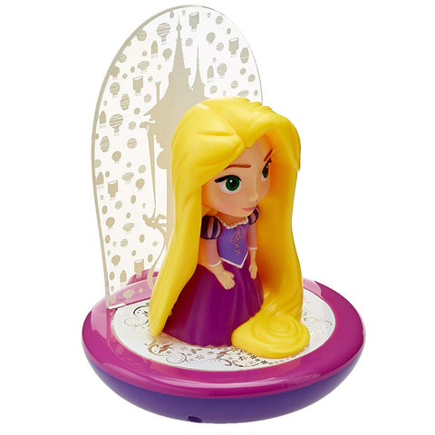 Disney Princess Rapunzel 3 In 1 Night Light Torch