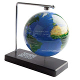 Science Museum Floating Globe Educational Earth