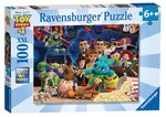 Ravensburger Disney Pixar Toy Story 4, XXL 100pc Jigsaw Puzzle 10408