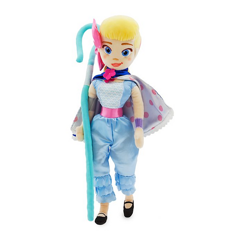 Official Disney Toy Story 4 - Little Bo Peep Soft Plush Toy 44cm