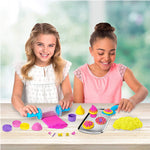 Kinetic Sand Bake Shop Playset