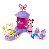 Minnie Mouse's Magic Turnstyler