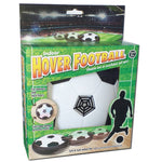 Indoor Hover Football With Lights