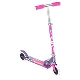 EVO Inline Scooter (Pink/Purple) 2 Wheel Scooter