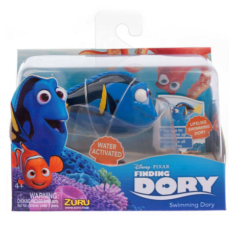 Zuru Robofish Disney Finding Dory Swimming Dory