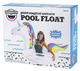 Big Mouth Toys Float Unicorn Bright Glitter