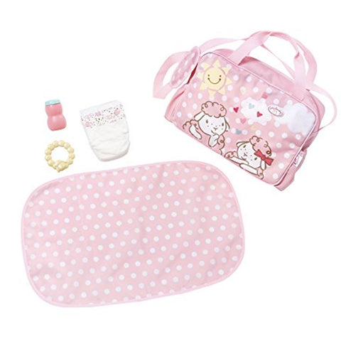 Baby Annabell Changing Bag Doll Accessory