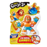 Heroes Of Goo Jit Zu Hero Pack Figure - Sahario