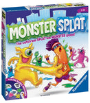 Ravensburger 20541 Monster Splat-The Frenzied Fast-Reaction Game