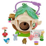 Official Disney Animators' Collection Littles Tinker Bell Micro Playset