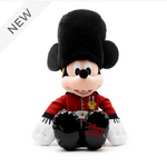 Official Disney Mickey Mouse Guard Soft Plush Toy