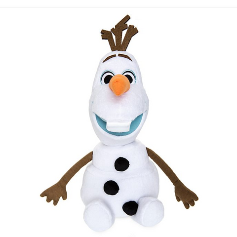 Official Disney Frozen Olaf  Soft Plush Toy 38cm