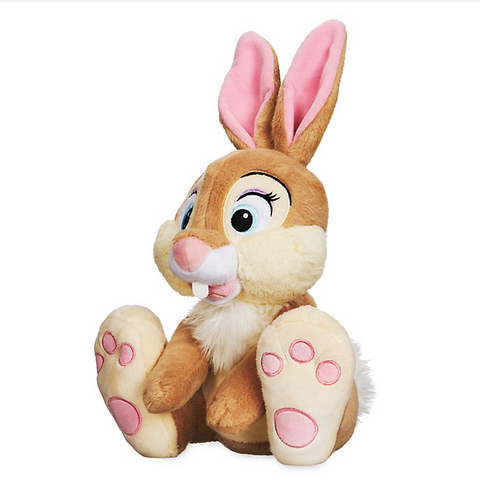 Official Disney Bambi 35cm Miss Bunny Soft Plush Toy